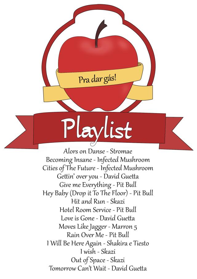 playlist gas